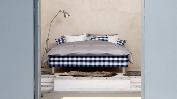 Hastens Marquis bed